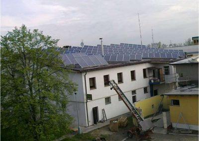 30 kWp, Frýdek-Místek