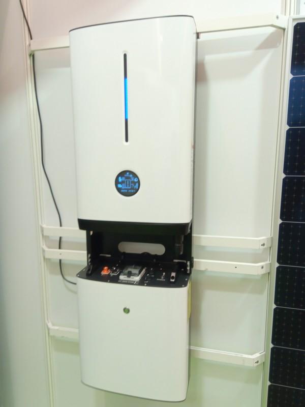 Novinka je na trhu - Inverter SOLTARO s akumulatorem